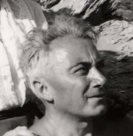 Portrait Corse - 1959