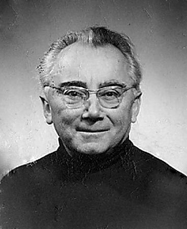Photo d'identité - 1956