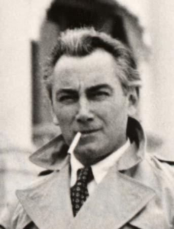 Portrait à Monaco - 1949 (Photo détaillée)