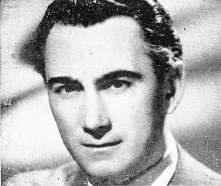 Portrait (Programme du Festival Beethoven) Vichy 1949
