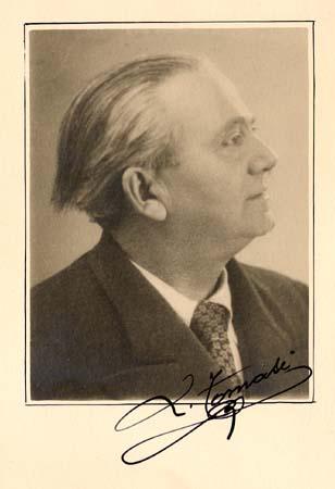 Xavier Tomasi, père d'Henri